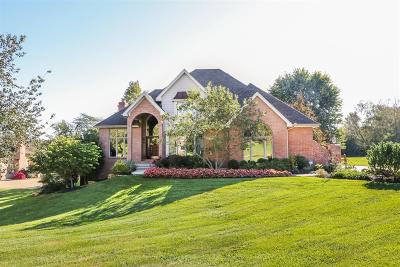 Liberty Twp Single Family Home For Sale: 6454 Katherine Manor Court