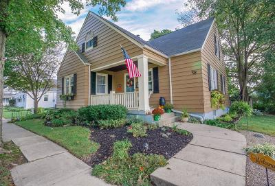 Mason Single Family Home For Sale: 108 N West Street