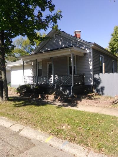 Hamilton Single Family Home For Sale: 302 Haldimand Avenue