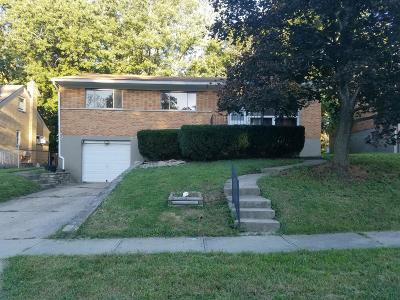 Delhi Twp Single Family Home For Sale: 842 Ivyhill Drive