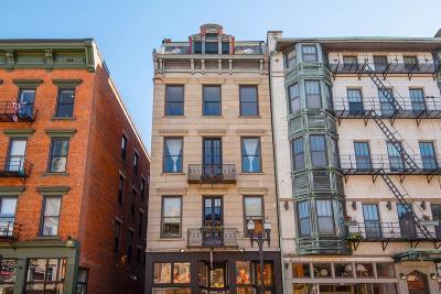 Cincinnati Condo/Townhouse For Sale: 1206 Main Street #4