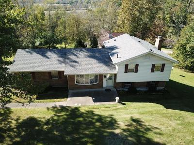 Harrison Single Family Home For Sale: 11445 Edgewood Road