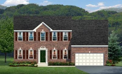 Mason Single Family Home For Sale: 2787 Hartfield Lane