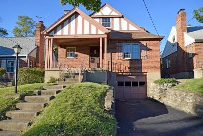 Single Family Home For Sale: 3220 Ashwood Drive