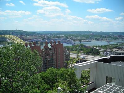 Cincinnati Single Family Home For Sale: 919 Riverview Place
