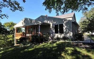 Fairfield Condo/Townhouse For Sale: 11 Overlook Court