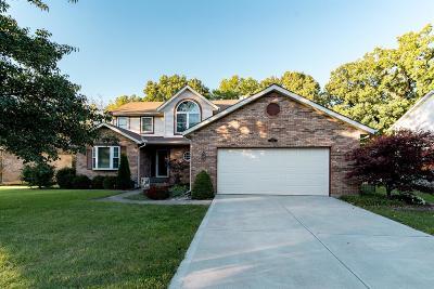 Fairfield Single Family Home For Sale: 7472 Polo Springs Court