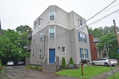 Cincinnati Multi Family Home For Sale: 3254 Berwyn Place