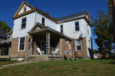 Butler County Multi Family Home For Sale: 928 Dayton Street