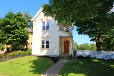 Single Family Home For Sale: 3244 Glenmore Avenue