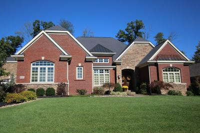 Single Family Home For Sale: 9245 Shallow Creek Drive