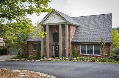 Cincinnati Single Family Home For Sale: 2950 Lower Grandin