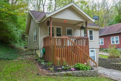 Single Family Home For Sale: 798 Sutton Road