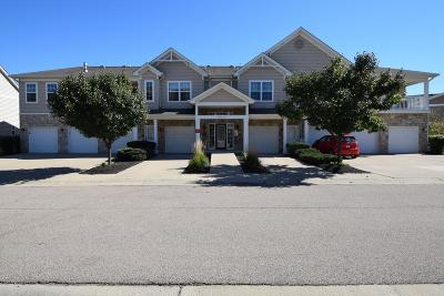 Deerfield Twp. Condo/Townhouse For Sale: 7476 Victoria Falls Avenue