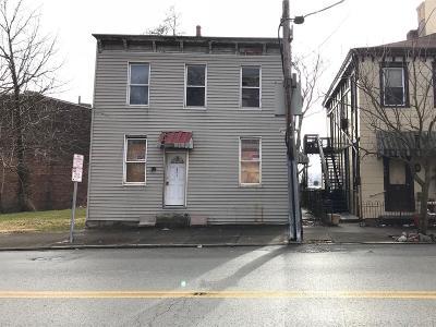 Cincinnati OH Multi Family Home For Sale: $29,900
