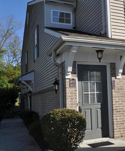 Monroe Condo/Townhouse For Sale: 404 Heritage Green Drive