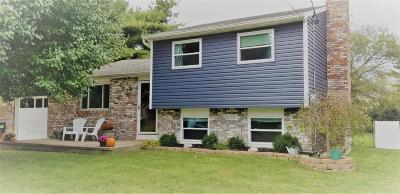 Harrison Single Family Home For Sale: 103 Mackie Lane