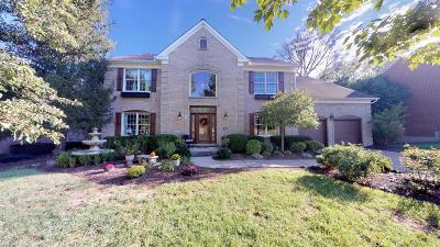 Loveland Single Family Home For Sale: 6356 Trail Ridge Court