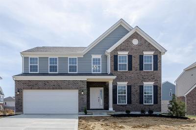 Hamilton Twp Single Family Home For Sale: 1259 Autumn Run Drive #199