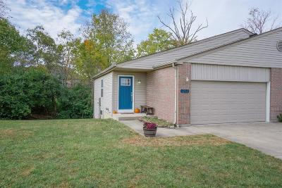 Monroe Single Family Home For Sale: 252 Overbrook Drive