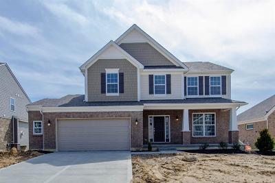 Hamilton Twp Single Family Home For Sale: 1243 Autumn Run Drive #97