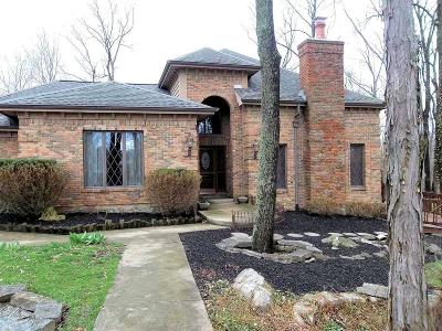 Adams County, Brown County, Clinton County, Highland County Single Family Home For Sale: 114 Honey Locust Lane