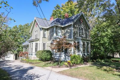 Wyoming Single Family Home For Sale: 335 Beech Avenue