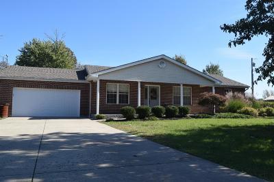 Single Family Home For Sale: 5870 Elm Street