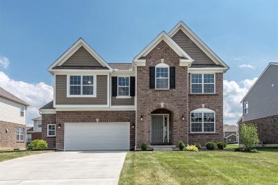 Hamilton Twp Single Family Home For Sale: 1255 Autumn Run Drive #198