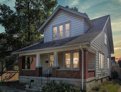 Hamilton Single Family Home For Sale: 403 Williams Avenue