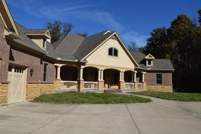 Clermont County Single Family Home For Sale: 5090 Nature Trail