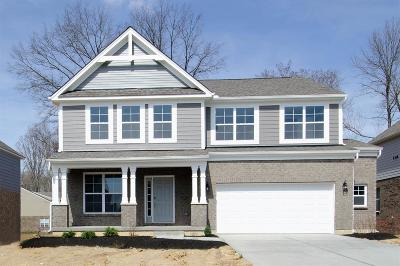 Hamilton Twp Single Family Home For Sale: 1256 Autumn Run Drive #195