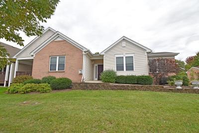 Mason Condo/Townhouse For Sale: 4689 Mallard Creek Drive
