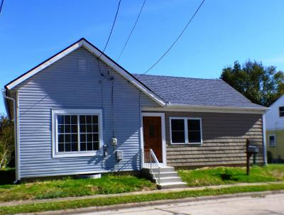 Adams County, Brown County, Clinton County, Highland County Single Family Home For Sale: 294 Grove Street