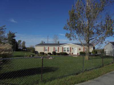 Union Twp OH Single Family Home For Sale: $129,999