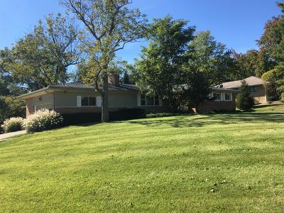 Wyoming Single Family Home For Sale: 329 Compton Road