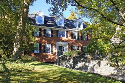 Wyoming Single Family Home For Sale: 12 Sylvan Lane