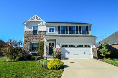 Colerain Twp Single Family Home For Sale: 8011 Stoney Ridge Drive