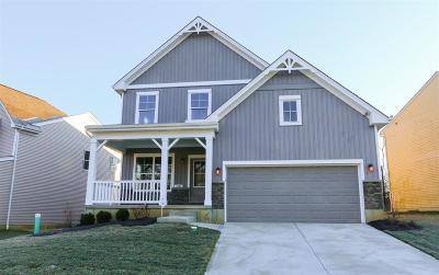 Cincinnati OH Single Family Home For Sale: $324,900