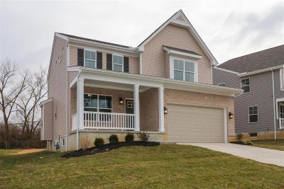 Cincinnati Single Family Home For Sale: 5870 Rhode Island Avenue