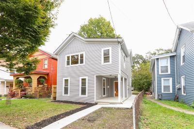 Wyoming Single Family Home For Sale: 612 Oak Avenue