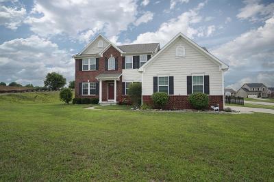 Monroe Single Family Home For Sale: 1332 E Brooke Drive