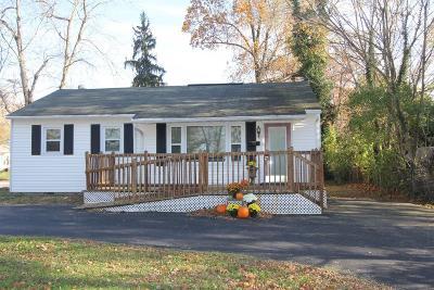 Loveland Single Family Home For Sale: 508 Lowell Avenue