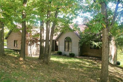 Lawrenceburg Single Family Home For Sale: 1298 Cliftmont Circle