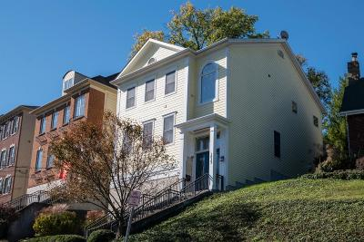 Cincinnati Single Family Home For Sale: 1029 Kinmont Street