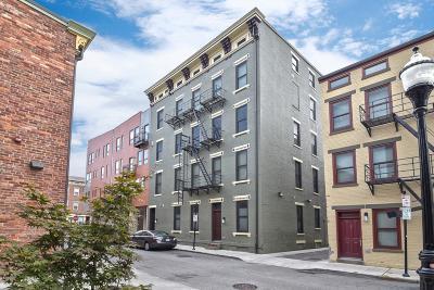 Cincinnati Condo/Townhouse For Sale: 27 Mercer Street #4