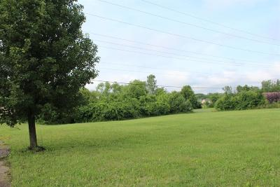 Hamilton Residential Lots & Land For Sale: 1291 Autumn Walk