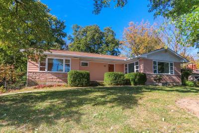 Wyoming Single Family Home For Sale: 312 Ardon Lane