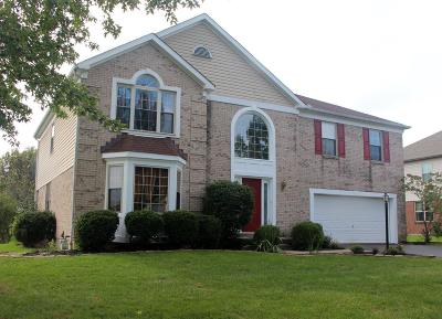 West Chester Single Family Home For Sale: 6537 Glenarbor Drive