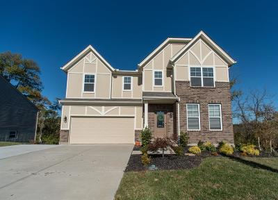 Colerain Twp Single Family Home For Sale: 7446 Hunters Creek Lane